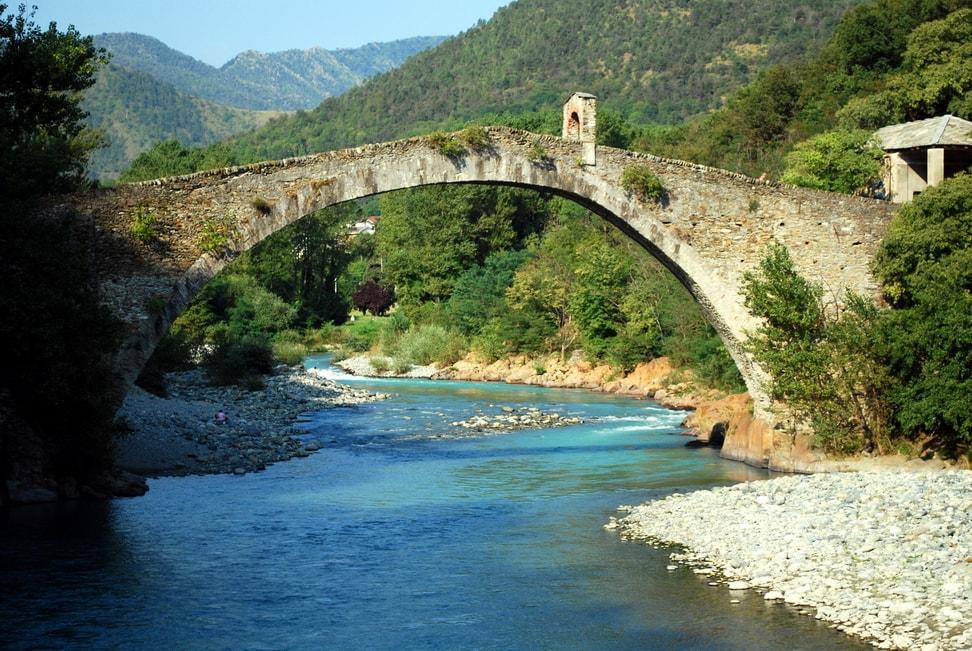 La Tuscia degli Etruschi dal 7 al 9 Giugno