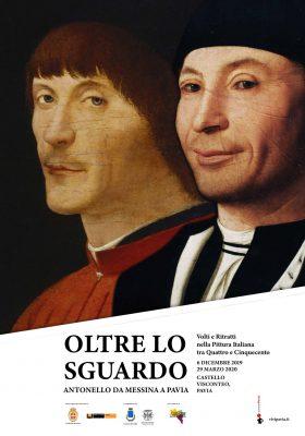 Antonello da Messina a Pavia                6 dicembre 2019 – 29 marzo 2019