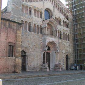 Sabato 15 febbraio – Parma, capitale della cultura 2020