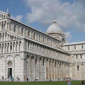 Marzo – Pisa e Lucca in preparazione