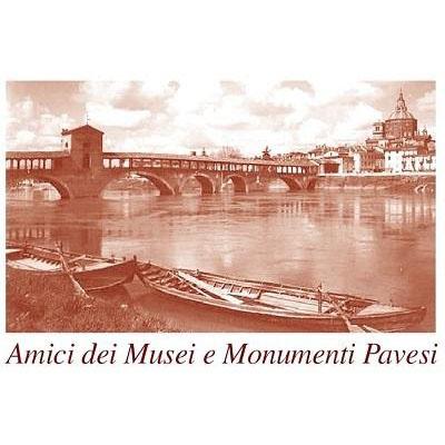 Amici dei musei e monumenti pavesi