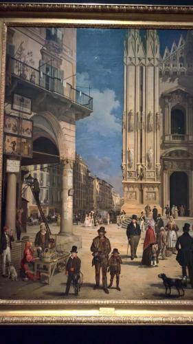 GALLERIE D'ITALIA - ROMANTICISMO