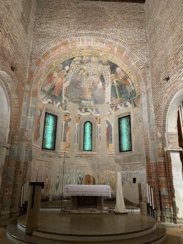 Abbazia Santa Maria in Calvenzano